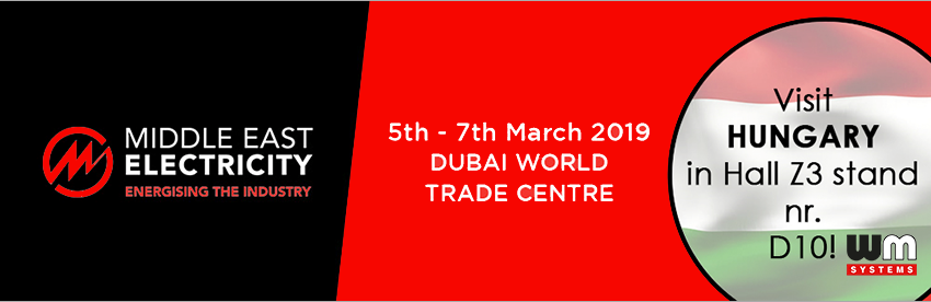 Visit us at the WM Systems LLC booth << Hall Z3, Stand nr.D10 >>